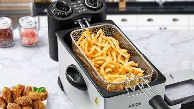 Photo of Cea mai bună friteuză 2020