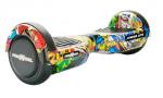 Freewheel Junior Lite graffiti