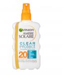 Garnier Ambre Solaire Clear Protect