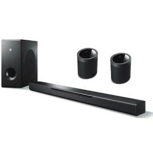 Yamaha MusicCast 5.1