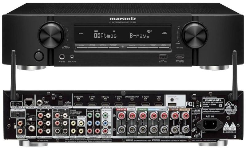 receiver audio_video