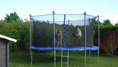 Photo of Cele mai bune trambuline pentru copii 2021