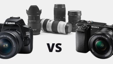 Photo of Mirrorless sau DSLR – care este diferența?
