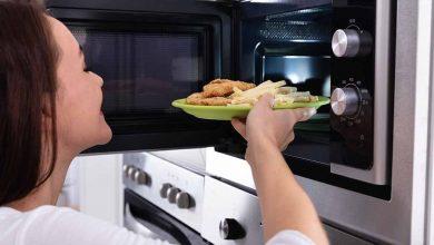 Photo of Când știi că ai folosit prea mult cuptorul cu microunde?