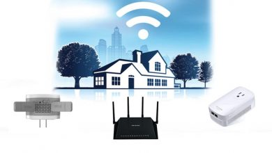 featured wifi home