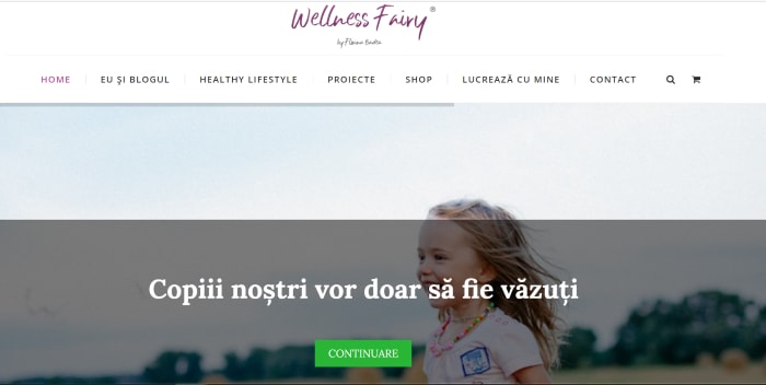 Wellness Fairy
