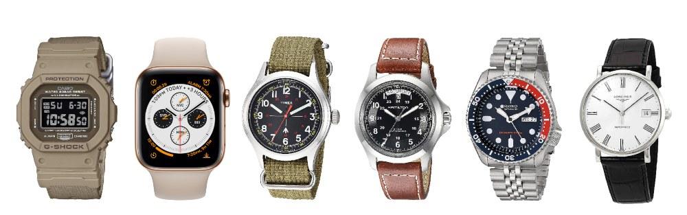 Tipuri de ceasuri