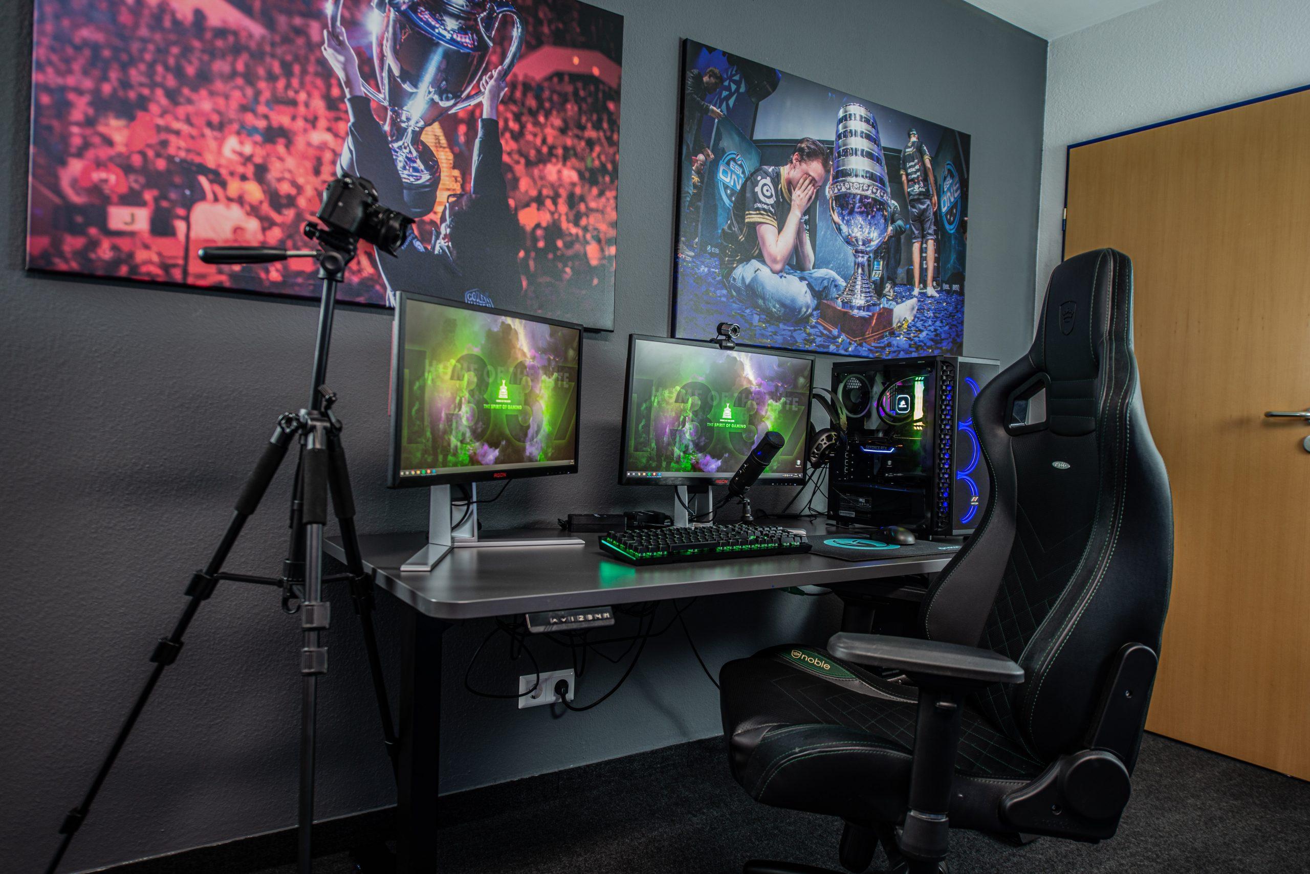 featured scaun da gaming